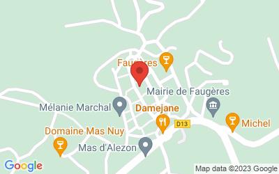 34600 Faugères, France