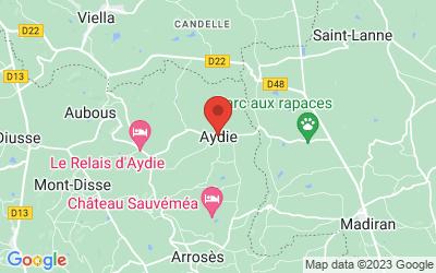64330 Aydie, France