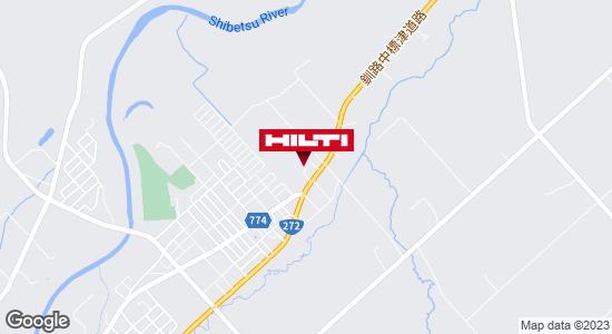 Get directions to 佐川急便株式会社 中標津店
