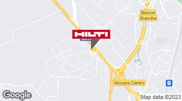 Hilti Store ANCONA