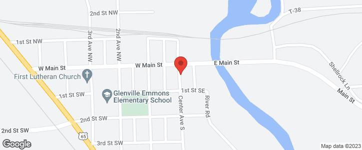 141 Center Avenue Glenville MN 56036