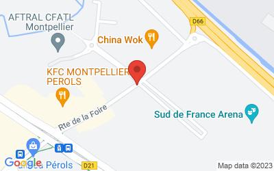 Route de la Foire, 34470 Pérols