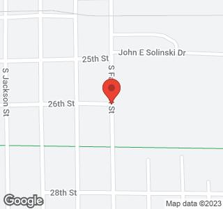 1314 S Farragut Street