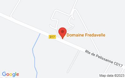 Domaine Fredavelle Route de pelissanne CD17, 13510 Éguilles