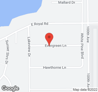 10137 Evergreen Lane