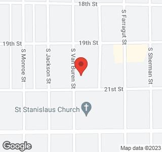 819 S VanBuren Street