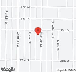 810 Fitzhugh St