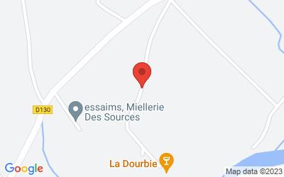 Dourbie, 34800 Canet, France