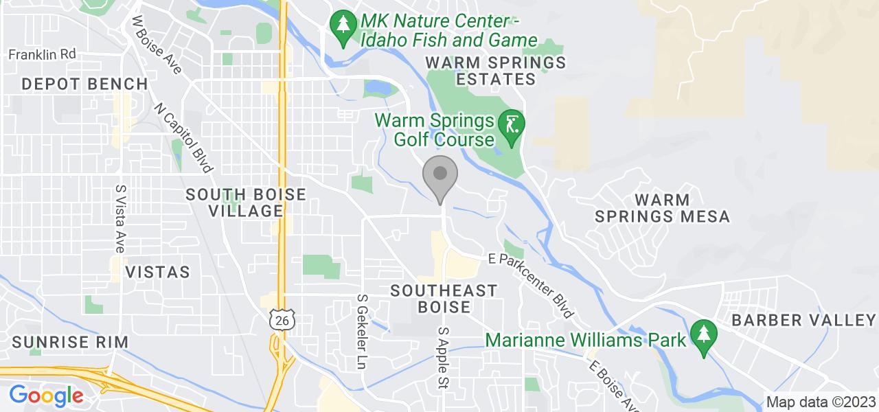 772 E Parkway Ct, Boise, ID 83706, USA