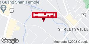 Hilti Store Toronto Kipling