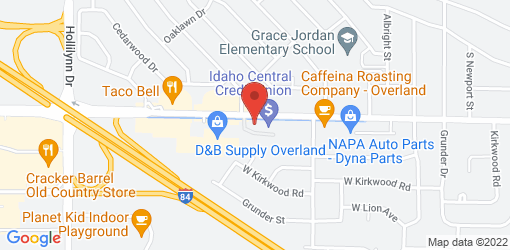 Directions to Thai Cuisine