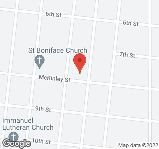 1509 McKinley Ave.