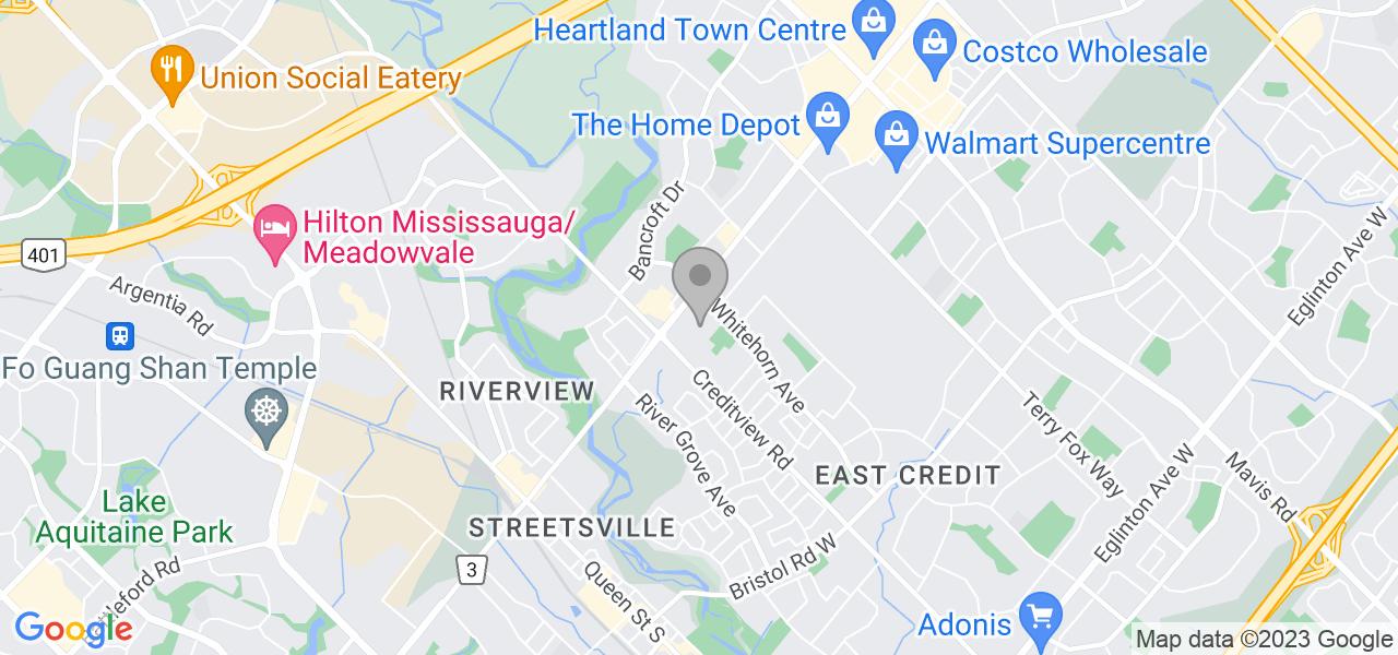 5980 Whitehorn Ave, Mississauga, ON L5V 2Y4, Canada