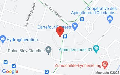 12 Avenue des Marots, 31770 Colomiers, France
