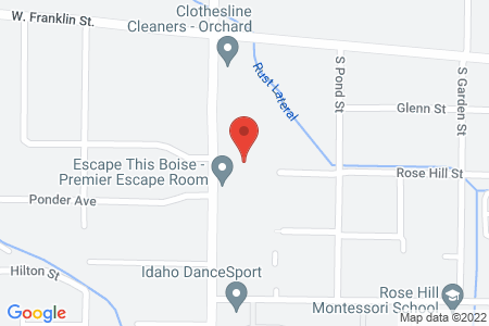 static image of410 S. Orchard Street, Suite 128, Boise, Idaho