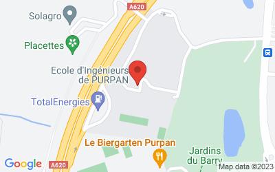 75 Voie du Toec, 31076 Toulouse, France