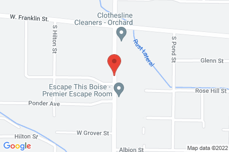 static image of410 South Orchard Street, Suite 128, Boise, Idaho
