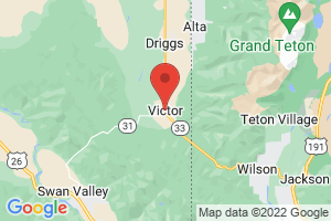 Map of Victor