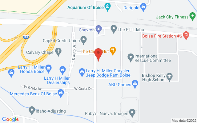 static image of 204 South Cole Road, Boise, Idaho
