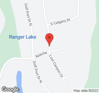 9877 Lost Canyon Dr.