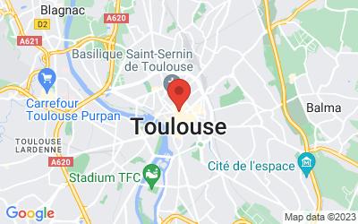 Réservé aux professionnels. Toulouse