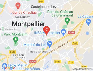 Montpellier Loge