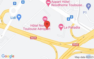 23 Impasse de Maubec, 31300 Toulouse, France