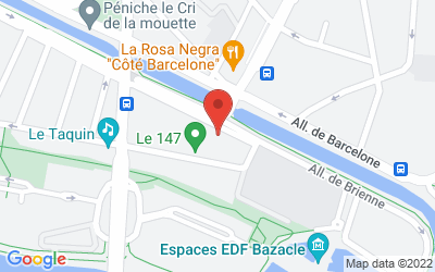 31 Allée de Brienne, 31000 Toulouse, France