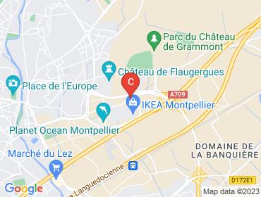 Gaumont Montpellier