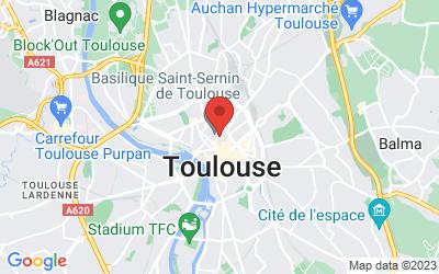 1 Rue de Périgord, 31000 Toulouse, France