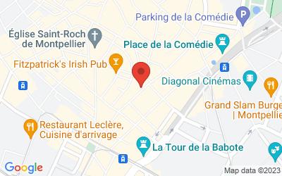 32 Grand Rue Jean Moulin, 34000 Montpellier