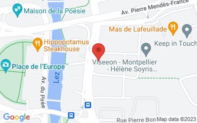 250 Avenue de la Pompignane, 34000 Montpellier, France