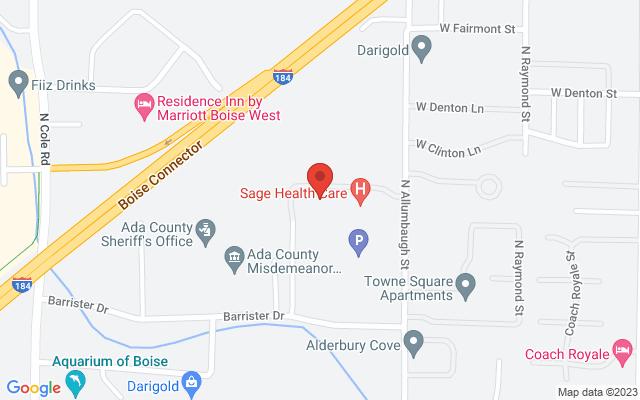 static image of 413 N. Allumbaugh, Suite Ste, 102, Boise, Idaho
