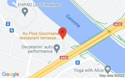 3 Rue Emile Heybrard, 31300 Toulouse, France