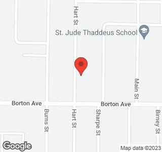 601 Hart St