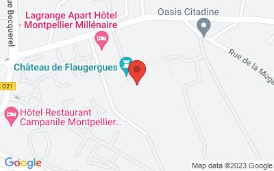 1744 Avenue Albert Einstein, 34000 Montpellier