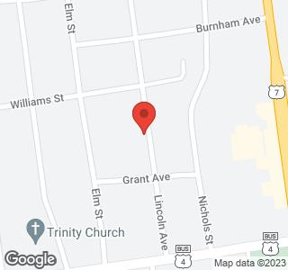 27 Lincoln Avenue
