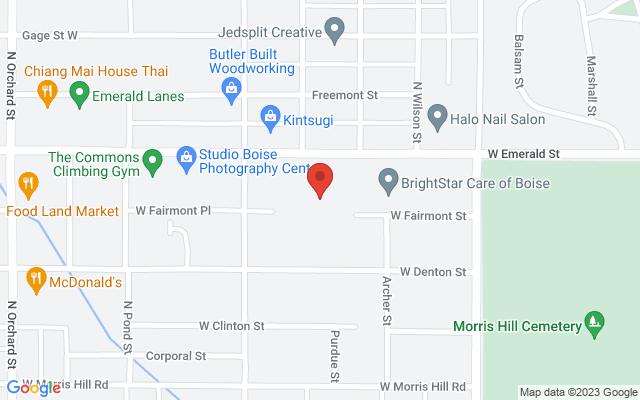 static image of 4477 West Emerald Street, Suite C-250, Boise, Idaho