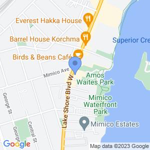 Chicken City Map