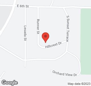 320 Hillcrest Drive