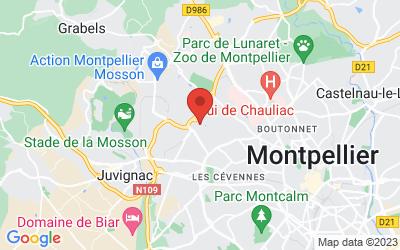 Mas d'Alco, 34080 Montpellier, France