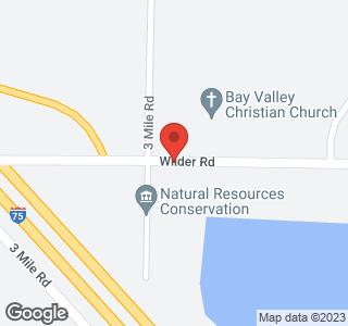 2515 E Wilder Road