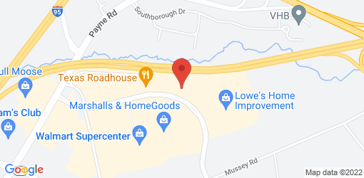 Directions to Red Robin Gourmet Burgers and Brews