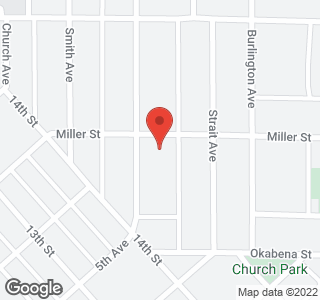 1402 Miller Street