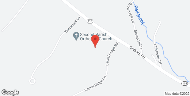 3 Laurel Ridge Road Scarborough ME 04074