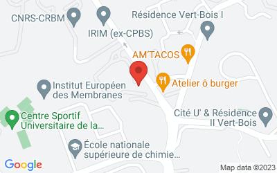 1581 Route de Mende, 34090 Montpellier, France