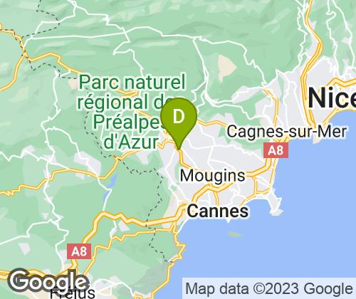 GRASSE - CENTRE D'EXAMEN DU CODE DEKRA