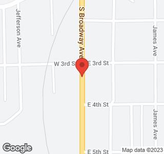 916 S Broadway Avenue