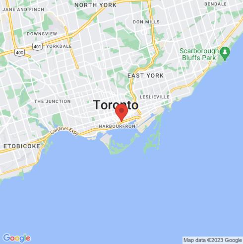 Sugar Wharf Condos | Toronto