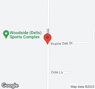 1600 Prairie Oak Dr